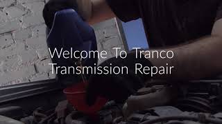 Tranco : Car Transmission Service in Albuquerque
