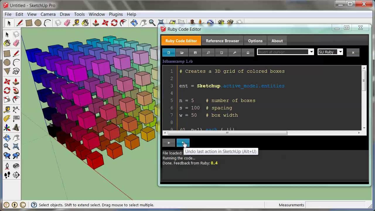 ruby coding - Hizir kaptanband co