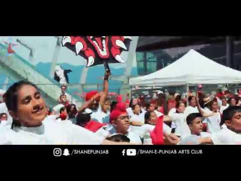 Canada Day Bhangra Flashmob | Vancouver | 2019