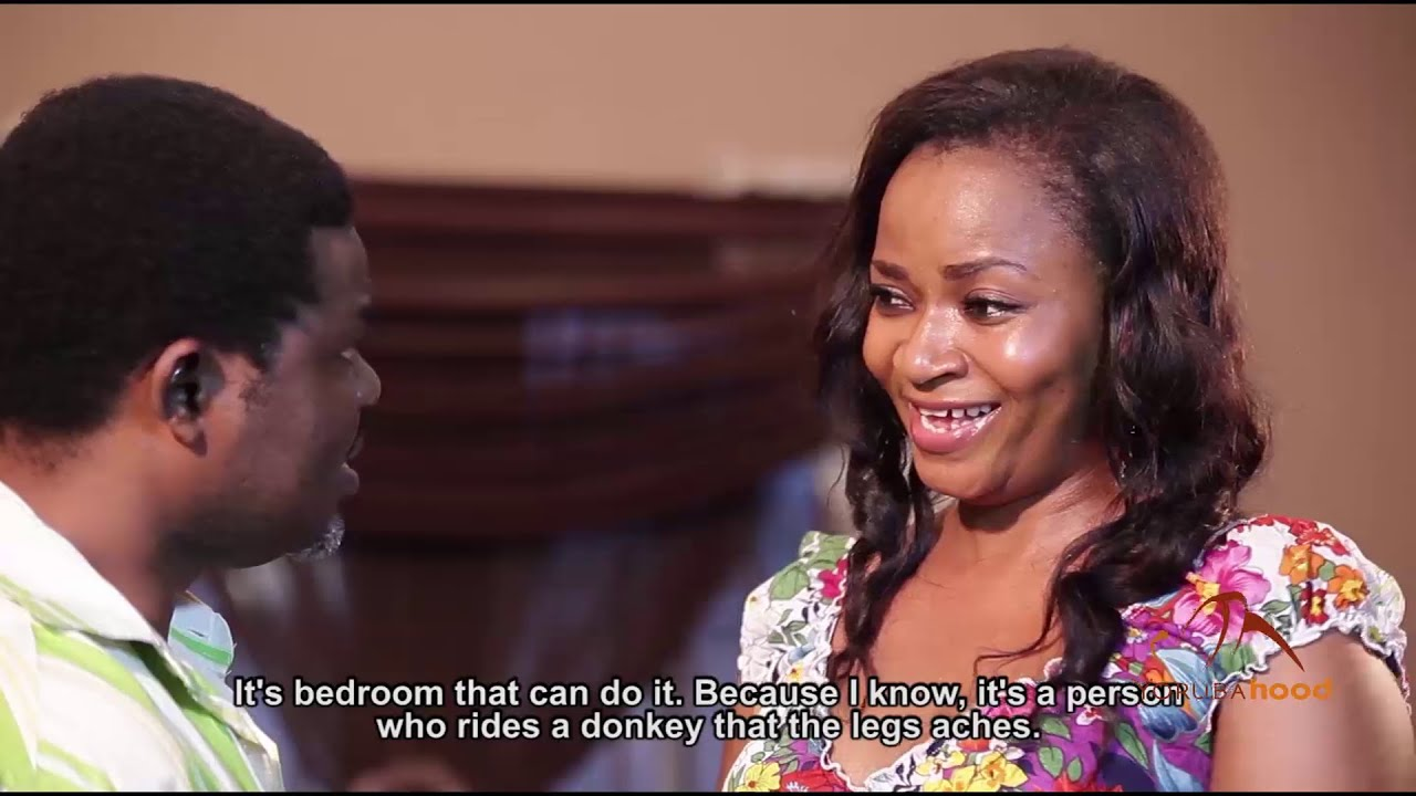 Download Ojale Onile - Latest Yoruba Movie 2020 Drama Starring Yomi Fash Lanso | Funke Etti