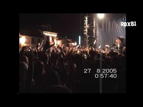 Da Weasel  -  Semana dos Baleeiros 2005