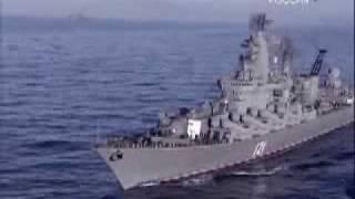 Нам нужны такие корабли на море