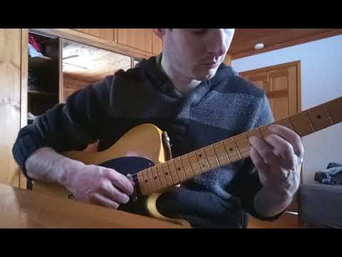 Prelude and Fugue in F minor - Nikita Koshkin