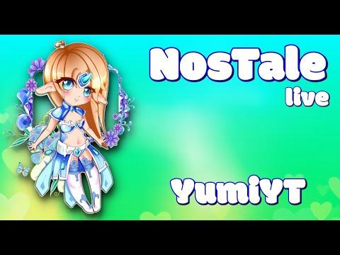 Nostale live YumiYT