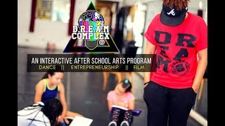 Support the @DREAMComplex_ on GoFundMe
