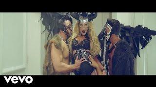 LORENA HERRERA - FREAK ft. La Prohibida (Video Oficial)