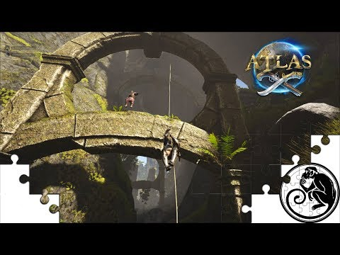 farming-hydras-and-dying-for-powerstones-on-blackwood---ep-8b---atlas-live---irongeeks-servers