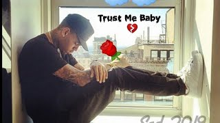 Скачать Chris Brown Trust Me Baby New Sad Song 2019