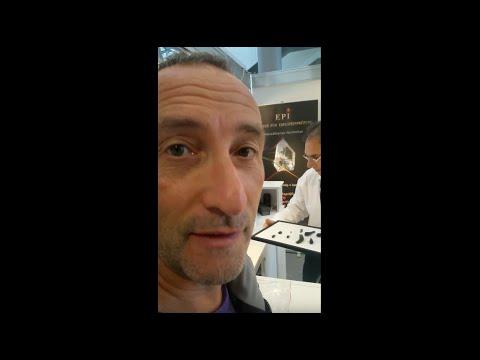 Moldavite, I Always Double Check Each Moldavite, Before You Buy From Www.markbajerski.com