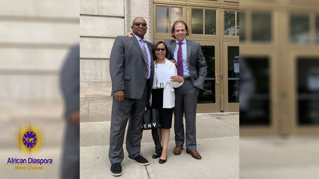 Woman Awarded $11.3M In Racial Discrimination Lawsuit Against Michigan Dept Of Corrections