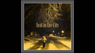 Lord Kenney - Lost in the City