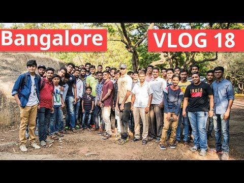 ☀️ Vlog 18 : Tamil Tech Bangalore Meetup