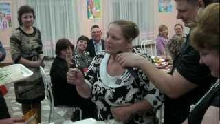 самые лучшие поздравления от бабули на свадьбу!