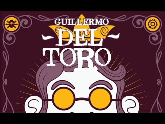 MAESTRO GUILLERMO DEL TORO