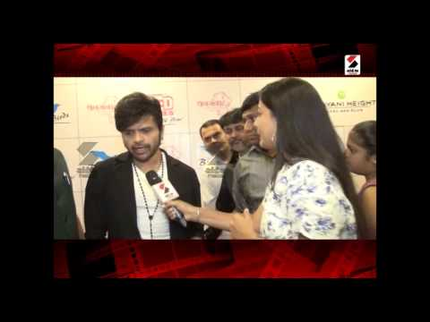 Himesh Reshammiya on His Upcoming Movie Guns & Roses || Exclusive Interview || Sandesh News