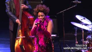 David Murray Infinity Quartet Macy Gray - Relating to a Psychopath - TVJazz.tv