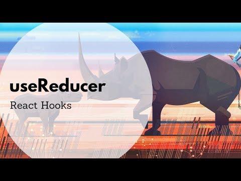 React Hooks: useReducer thumbnail