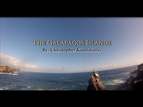 Galapagos Documentary