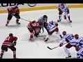 Laurentian VS York Hockey 3-Feb-2017