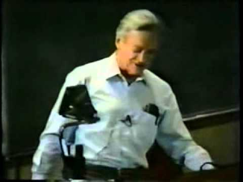 R. P. Feynman: Elementary Particles and the Laws of Physics (1986 Dirac memorial lecture) I