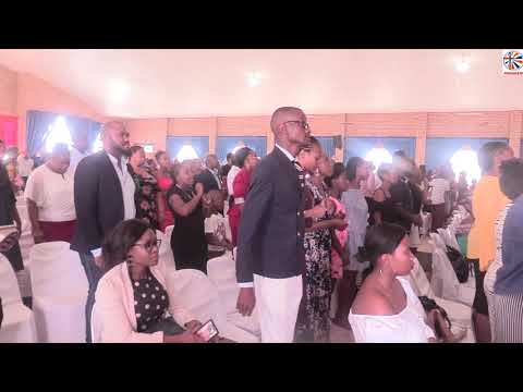 GGC Worship: What shall I render to Jehovah