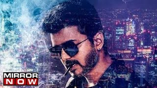 Thalapathy Vijay Slammed By Former Health Minister For Promoting Smoking