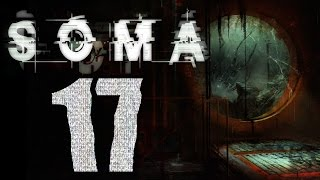► SOMA | #4 | 3/6 | Omikron! | CZ Lets Play / Gameplay [1080p] [PC]
