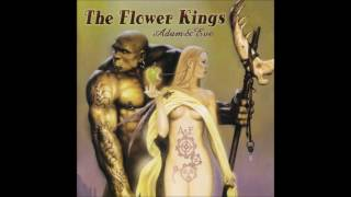 The Flower Kings - Drivers Seat