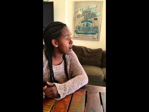 Elshaddai sings Beyonce for Dame Dash