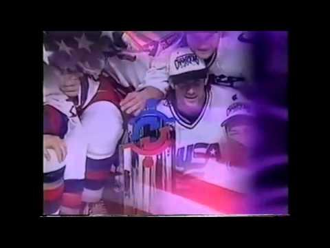 1997: TSN WJHC Gold Medal Opening