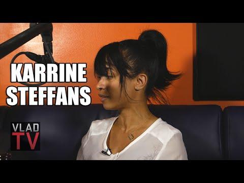 Karrine steffans vidéos de sexe