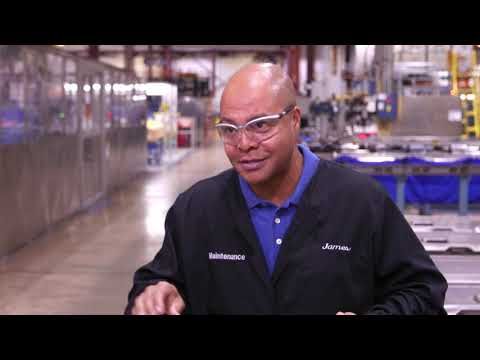 An Inside Look: Westinghouse Columbia Fuel Fabrication Facility