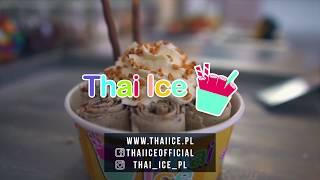 Voucher na zakręcone lody tajskie – Warszawa video