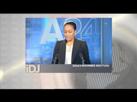 L'INVITÉ DU JOUR - Guinée: Ousmane Kaba, président du PADES