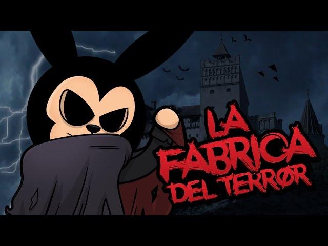 ROBLOX: LA FÁBRICA DEL TERROR