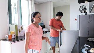 Aaj ke Baad Se Main Kitchen Chor Rahi Hun Kisi Aur Ke Hawale Karke