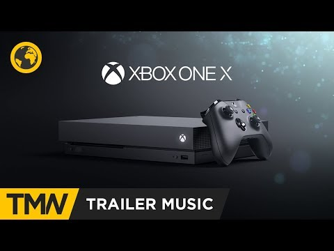 Xbox One X - Introducing True 4K Gaming Music | Ninja Tracks - Skywaves