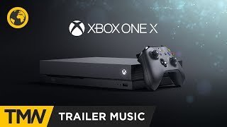 Xbox One X - Introducing True 4K Gaming Music | Ninja Tracks - Skywaves