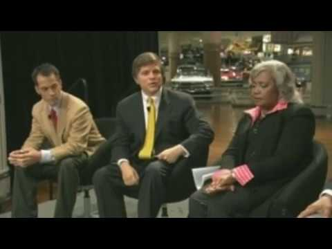 Lincoln's Legacy: Race, Freedom and Equality of Opportunity Part 5 of 7