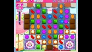 Candy Crush Saga Level 864 NO BOOSTERS