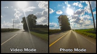 GoPro Driving Time Lapse Comparison | Video Mode vs. Photo Mode