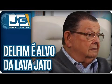 Ex-ministro da fazenda, Delfim Netto, é alvo de nova fase da Lava Jato