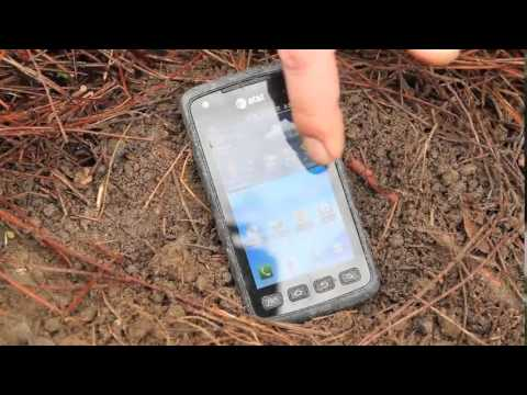 Wholesale Samsung Rugby Smart Durability Test @ TodaysCloseout.com