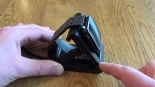 Engineerable Pebble Timedock Review