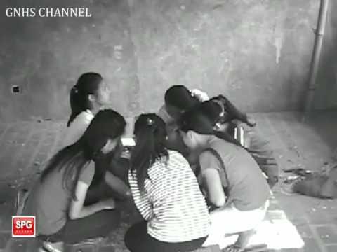 VENGEANCE (GNHS CHANNEL)