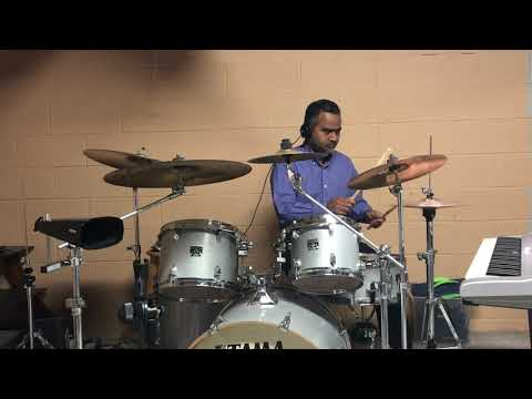 Independent girl|Malkit Singh | Apache Indian | Drum Cover attempt | punjabi