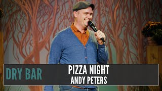How Ridiculous We Can Be With Food, Andy Peters