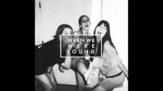 HAIM - When We Were Young