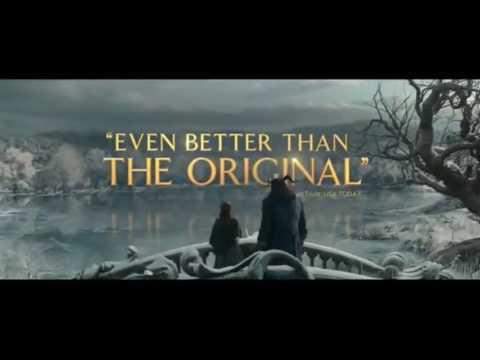 Beauty and the Beast - TV Spot #19 Better Than The Original (2017) Emma Watson Movie