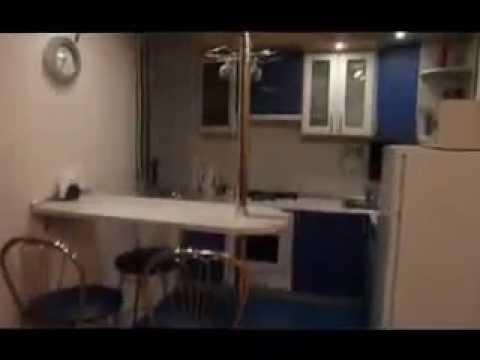 Снять квартиру посуточно в Харькове